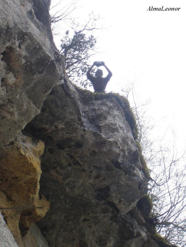 La Roque-St.-Christophe