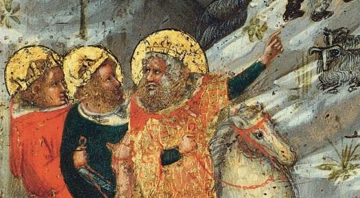 Imagen: Pietro da Rimini (Museo Thyssen-Bornemisza)