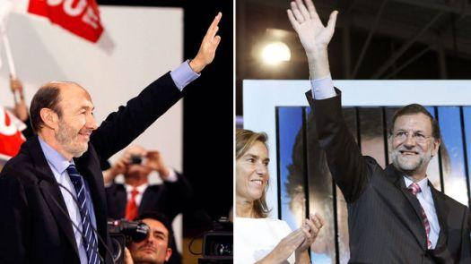 Elecciones_20-N-Alfredo_Perez-Rubalcaba-Mariano_Rajoy-PSOE-PP_MDSIMA20111104_0421_4