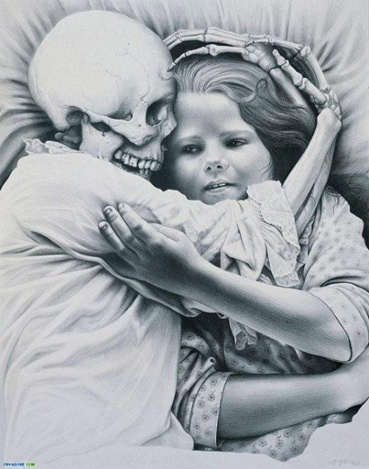Ilustradora LAURIE LIPTON