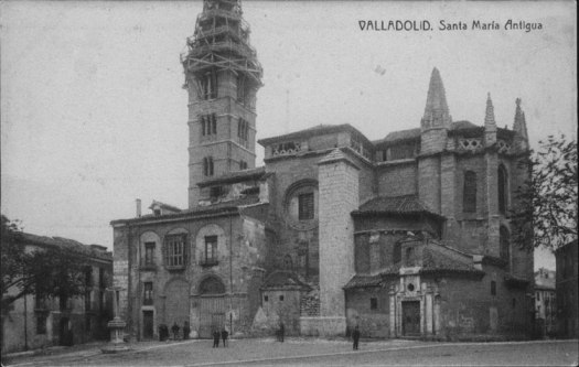 Iglesia de la Antigua 2