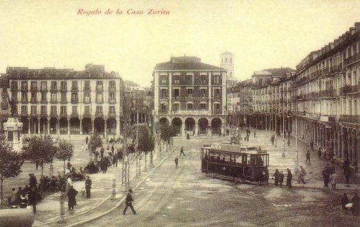 Juan de Fuetes_Fotos antiguas de Va