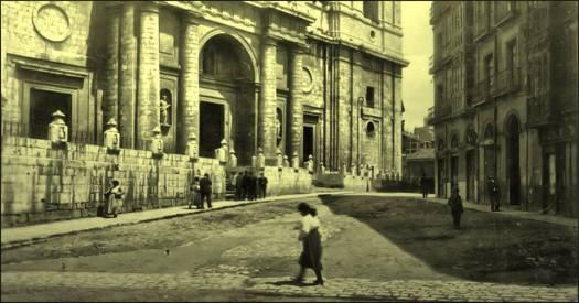 Pasa por Valladolid
