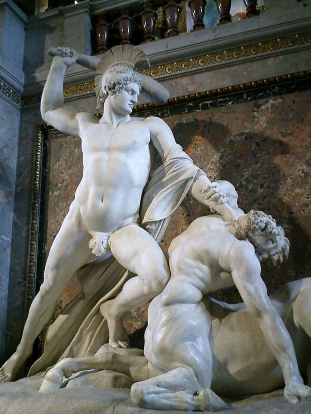Canova_-_Theseus_-_Kunsthistorisches_Museum_Vienna