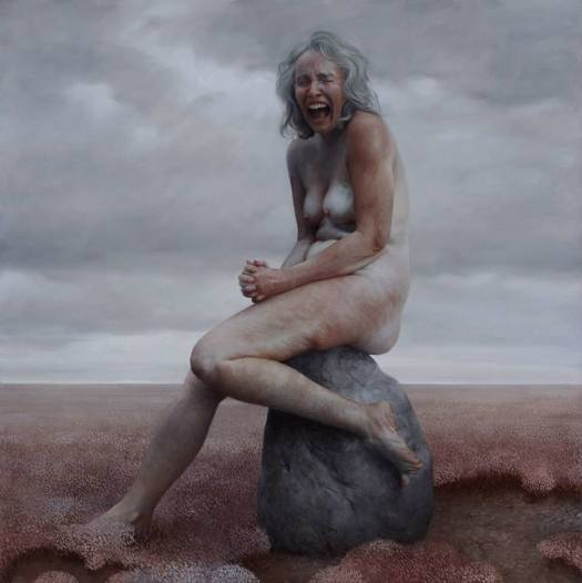 Aleah Chapin, La Tempestad, 2013