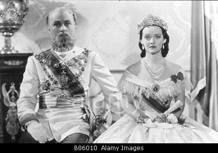 Juarez Juarez 1939 USA Bette Davis Brian Aherne Realisateur William Dieterle