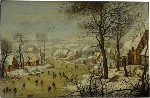 1280px-Pieter_Brueghel_the_Younger_-_Winter_landscape_with_a_bird_trap_-_Google_Art_Project