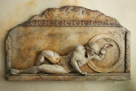Ancient Hellas (Greece)