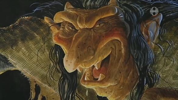Resultado de imagen de leyendas de monstruos de navidad