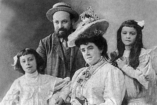 19150 enrique jardiel agustin - marcelina poncela y sus dos hijas mayores
