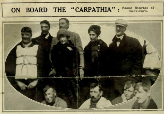 20-Titanic-survivors-Laura-Francatelli-and-her-employers-Lady-Lucy-Duff-Gordon-and-Sir-Cosmo-Duff-Gordon-while-standing-on-the-rescue-ship-Carpathia.-Francatelli-reported-hearing-a-terrible-rumbling-noise