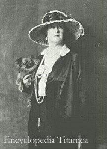 Myna Harper con Sun Yat Sen