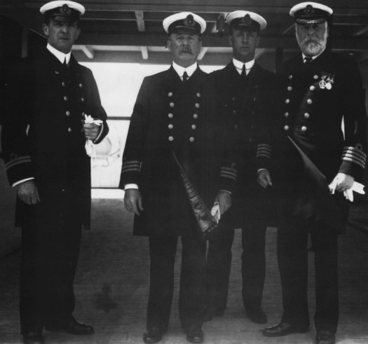 William_McMaster_Murdoch_in_RMS_Olympic