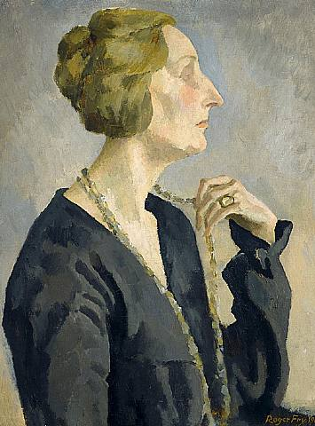 Portrait of Edith Sitwell, by Roger Fry, 1918Portrait_of_Edith_Sitwell