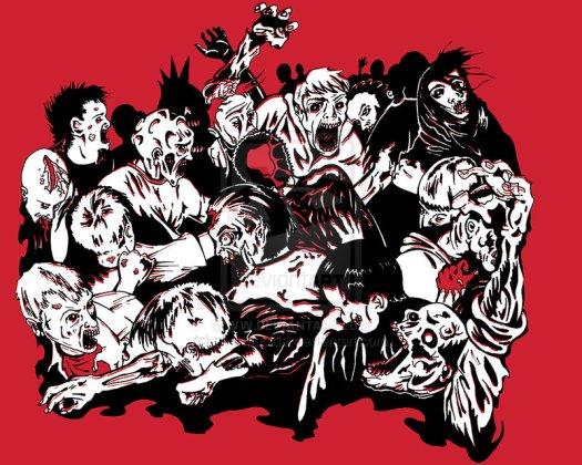 zombie_mosh_pit_by_pharmacide-d3eersu