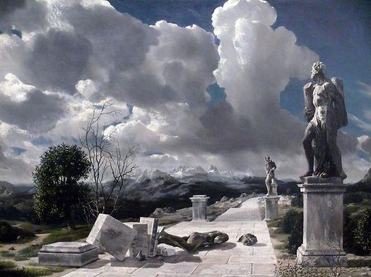 grecia_Albert Carel Willink (1900-1983) 22