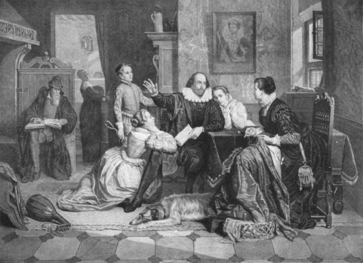 shakespeares-family