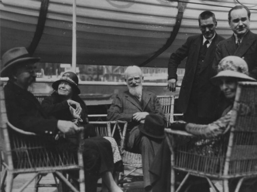 Charlotte_and_George_Bernard_Shaw,_Beatrice_and_Sidney_Webb,_1932