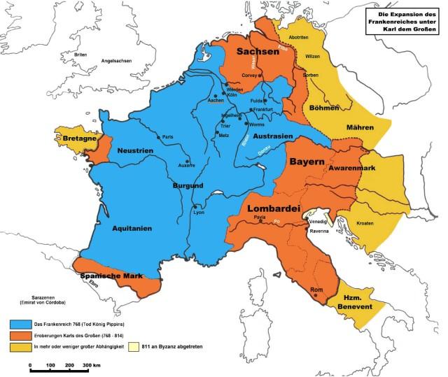 Frankenreich_768-811