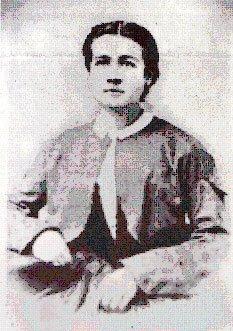 Lucy Beaman Hobbs Taylor
