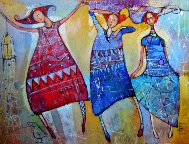 tres_Catherine Fedulova_paintings_artodyssey (38)