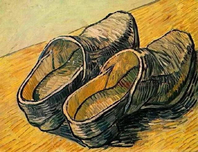zapato_Vincent van Gogh (1853-1890)22