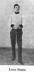 17. Louis Perree