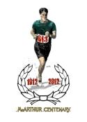 03b McArthur Centenary logo - COLOUR