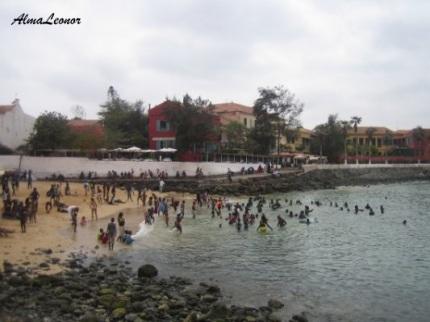 568 Isla de Gorée