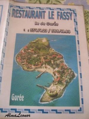 578 Restaurant Le Fassy