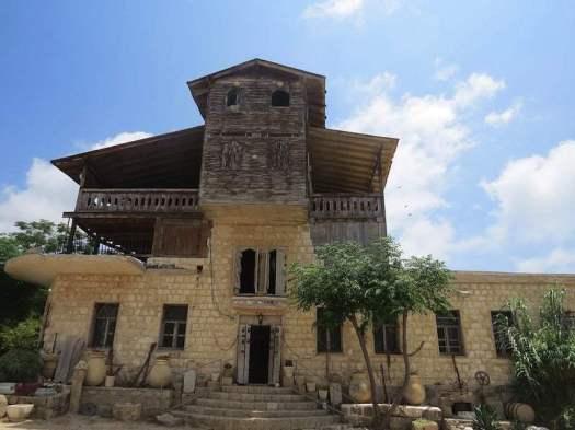 El Museo de Akhzivland
