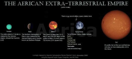 extraTerrestrialmap