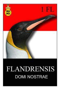 Flandrensispostzegel
