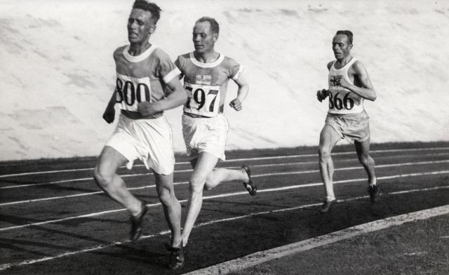 Paavo Nurmi (1)