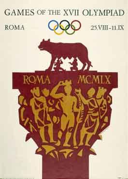poster-olimpiadas-1960