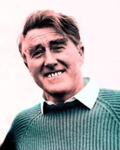 Roy Bates
