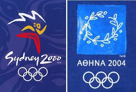 a0d02824a95 Grecia tuvo que esperar a que se celebrasen los Juegos de la XXVII  Olimpiada de Sidney en el año 2000 (por cierto Juegos de Verano celebrados  en otoño