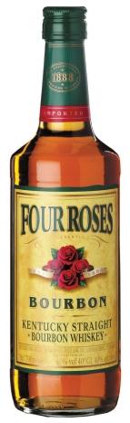 four_rose_bourbon