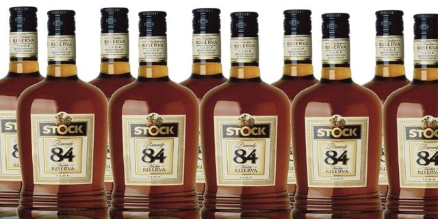 stockbrandy