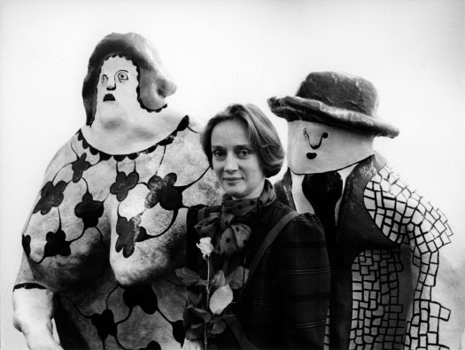 012-niki-de-saint-phalle-and-jean-tinguely-theredlist
