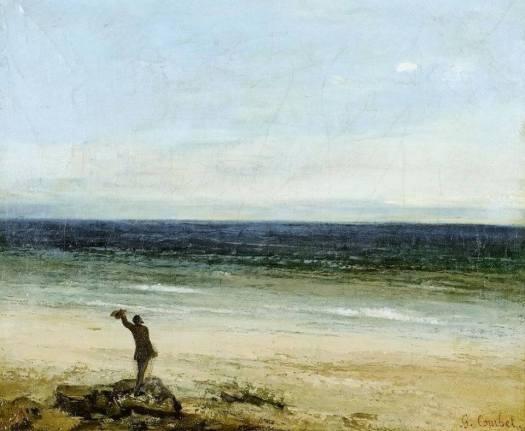 Imagen: Gustave Courbet