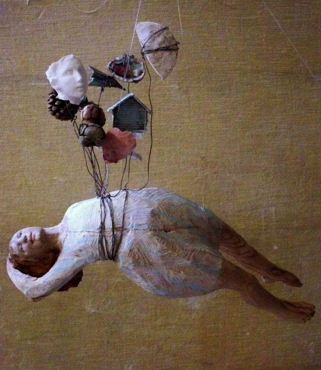 Imagen: Flavia Robalo (sculptures&paintings)
