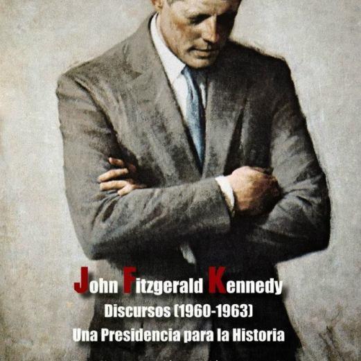 John Fitzgerald Kennedy, de Salvador Rus Rufino