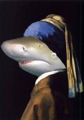 Alma Shark, por Javier Ramos