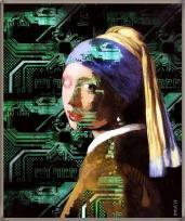Alma replicante, de Hugo Vlad