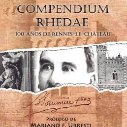 Compendium Rhedae, de Xavi Bonet, Oscar Fábrega y Enric Sabarich