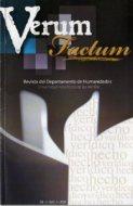 """Verum Factum: """"El Golem de los nuevos tiempos"""" (2009)"""