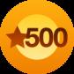 LIKED Nº 500 (DICIEMBRE-2014)