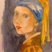 AlmaLeonor, de Montse Ribera