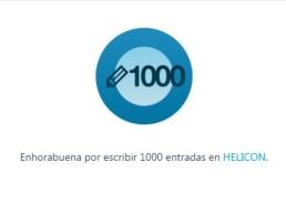 PUBLICACIÓN Nº 1000 (1-MAYO-2016)